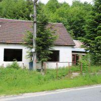 Rodinný dom, Lazy pod Makytou, Pôvodný stav
