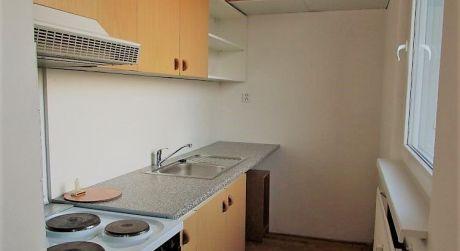 Na predaj 1 izbový byt Záturčie