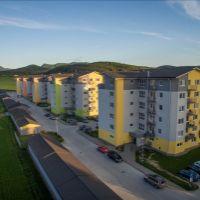 2 izbový byt, Ilava, 61 m², Novostavba