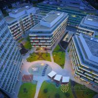 Kancelárie, Bratislava-Ružinov, 119 m², Novostavba