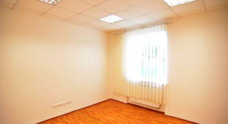 Na prenájom kancelársky priestor, Spišská Nová Ves, ulica Hviezdoslavová