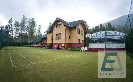 Predaj penziónu, Vysoké Tatry