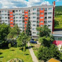 Garsónka, Bratislava-Rača, 25 m², Kompletná rekonštrukcia