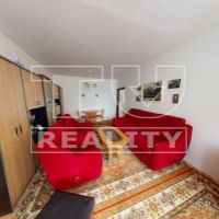 3 izbový byt, Púchov, 67 m², Čiastočná rekonštrukcia