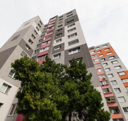 StarBrokers- EXKLUZÍVNY PREDAJ: Tichý 3-izb.byt, čiast. nová rekonštrukcia, Wolkrova ul. pri fitcentre Pengym