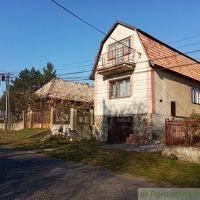 Chalupa, Veľká Ves nad Ipľom, 75 m², Pôvodný stav