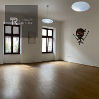 Kancelárie, Trnava, 190 m², Kompletná rekonštrukcia