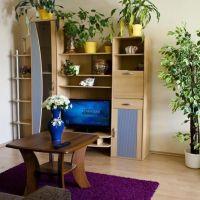 2 izbový byt, Poprad, 57 m², Kompletná rekonštrukcia