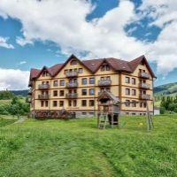 1 izbový byt, Telgárt, 27 m², Novostavba