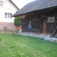 Chata, Považská Bystrica, 30 m², Pôvodný stav