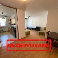 4 izbový byt, Žilina, 85 m², Čiastočná rekonštrukcia