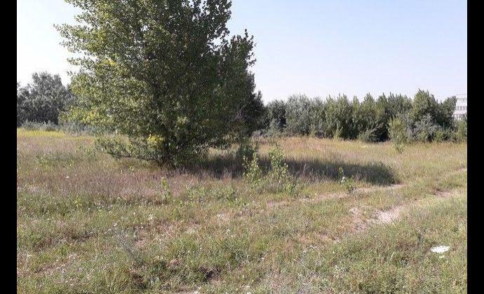 Na predaj pozemok v priemyselnej zóne  Nových Zámkov.