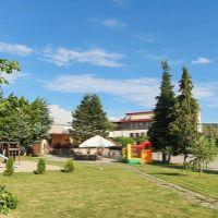 Polyfunkčný objekt, Sokolovce, 275 m², Pôvodný stav