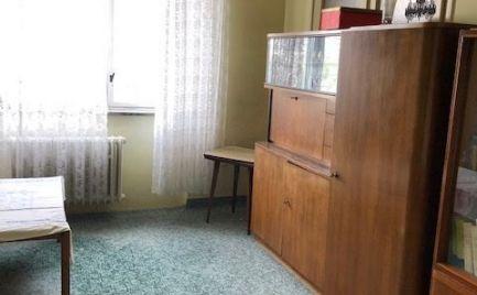 3 izb. byt, Karadžičova ul., tehlový dom, 3.p./5