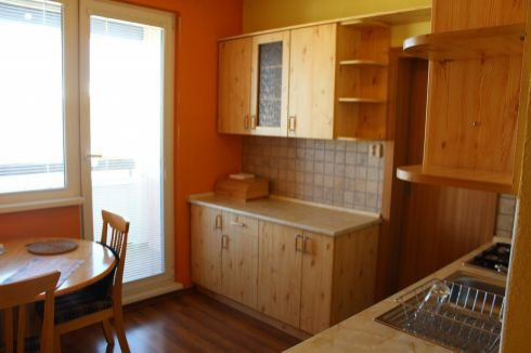 Prenájom 3- izbový byt