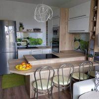 3 izbový byt, Zvolen, 60 m², Kompletná rekonštrukcia