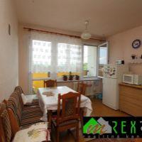 2 izbový byt, Veľký Krtíš, 74 m², Pôvodný stav