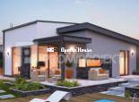 Boldog pri Senci: 4-izbový rodinný dom