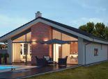 4 izbový bungalov v obci Cífer