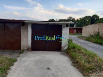 Na predaj garáž, Poprad, Okružná ulica, 15 900 eur