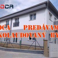 3 izbový byt, Bytča, 80 m², Vo výstavbe