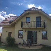 Rodinný dom, Malacky, 210 m², Novostavba