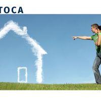 Pre rodinné domy, Dolný Hričov, 7700 m², Pôvodný stav