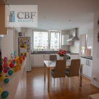3 izbový byt, Rožňava, 78 m², Kompletná rekonštrukcia
