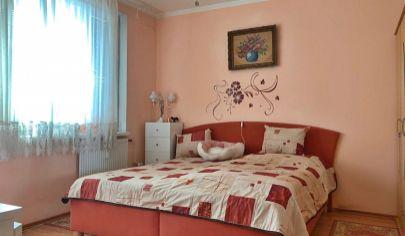 Na predaj 2 izbový byt s dvoma loggiami (48 m2 + 2x4m2)
