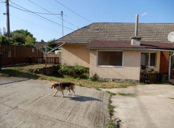 Rodinný dom, Želiezovce, Levice