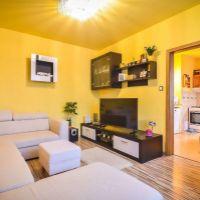 4 izbový byt, Poprad, 101 m², Kompletná rekonštrukcia