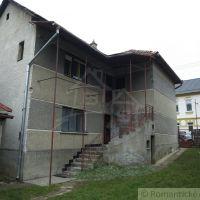 Rodinný dom, Klenovec, 150 m², Čiastočná rekonštrukcia