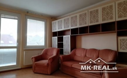 Znížená cena - 3-izbový byt Malacky