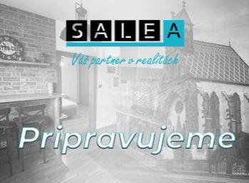 EXKLUZÍVNE- 2 izbový byt, ul. Obrancov Mieru , Košice - Sever, 60 m2