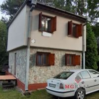 Chata, Prašice, 70 m², Pôvodný stav