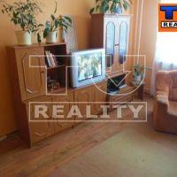 3 izbový byt, Púchov, 75 m², Čiastočná rekonštrukcia