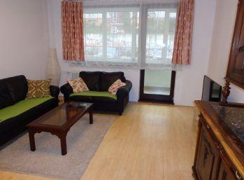 BA I. 3 izbový byt na prenájom na Bartokovej ulici