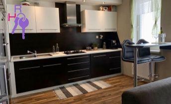 Klimatizovaný 2 izbový byt v tehlovom dome, Most pri Bratislave, M.R.Štefánika