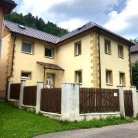 Rodinný dom, Janova Lehota, 87 m², Kompletná rekonštrukcia