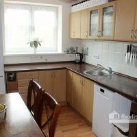 2 izbový byt, Prievidza, 61 m², Čiastočná rekonštrukcia