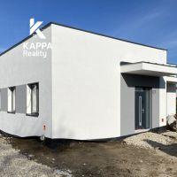Rodinný dom, Trenčín, 107 m², Novostavba