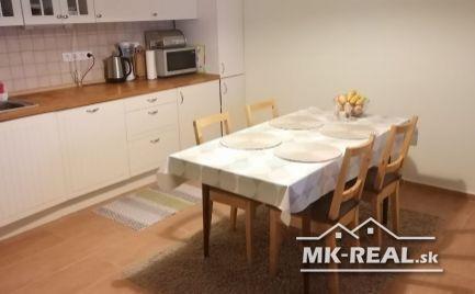 5 izbový rodinný dom v meste Malacky