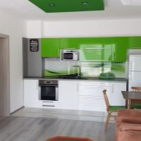 2 izbový byt, Košice-Dargovských hrdinov, 50 m², Novostavba