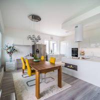 5 a viac izbový byt, Bratislava-Dúbravka, 219 m², Novostavba