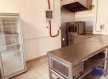 --PBS--++NA PRENÁJOM kompletne profi zariadený nový priestor pre FAST FOOD prevádzku v centre mesta++