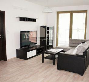 2 izb. byt, novostavba, Petržalka, ul. Bosákova, kompletne zariadený