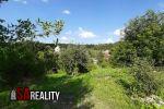 Predaj stavebný pozemok v obci Brhlovce