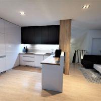 4 izbový byt, Kysucké Nové Mesto, 115 m², Novostavba