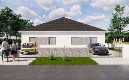 Ponúkame na predaj 3 izbový rodinný dom v obci Lehnice