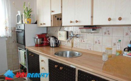 RYBANY - 4 izbový byt / Garáž / rekonštrukcia / IBA U NÁS